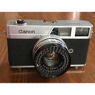 Canon - キャノン キャノネット ネガフィルムカメラ