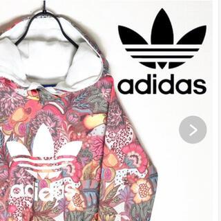 adidas - 大人気完売品!!pakaian adidasパーカー!