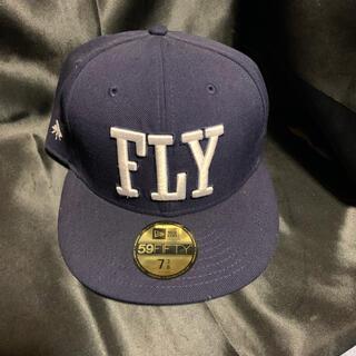NEW ERA - YUKI ニューエラ コラボ キャップ ツアー グッズ FLYIN' HIGH