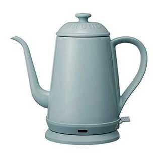 ブルーBRUNO ブルーノ ポット ケトル 湯沸かし器 1リットル お茶 おしゃ(電気ケトル)