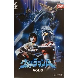 中古DVDウルトラマンA(エース) Vol.5(特撮)