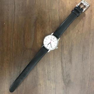 agnes b. - アニエスベー アナログ腕時計