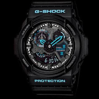 ジーショック(G-SHOCK)のほぼ未使用★G-SHOCK(腕時計(デジタル))