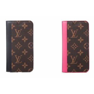 (select)Louis Vuitton Iphoneケース