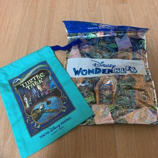 Disney - ディズニー 巾着