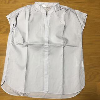 アオヤマ(青山)の☆超美品☆洋服の青山 シャツ(シャツ/ブラウス(半袖/袖なし))