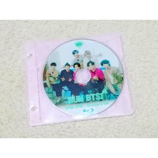 防弾少年団(BTS) - BTS 走れ防弾 タリョラバンタン Blu-ray Disc
