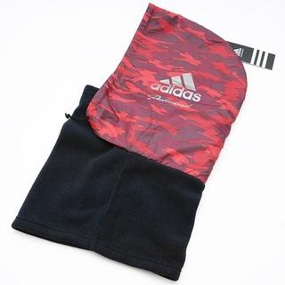 アディダス(adidas)のアディダス 野球 アクセサリー フード付ネックウォーマー 防寒 防寒BVT(ウェア)