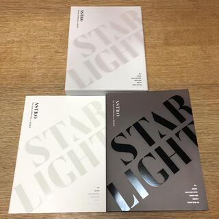 ASTRO DVD STARLIGHT(K-POP/アジア)