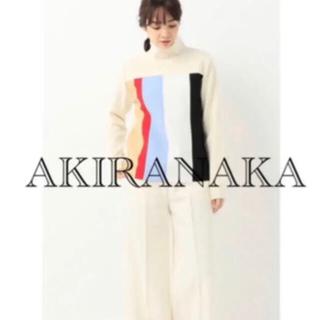 MIDWEST - 【AKIRA NAKA】Otessa multi color OW  サイズ2