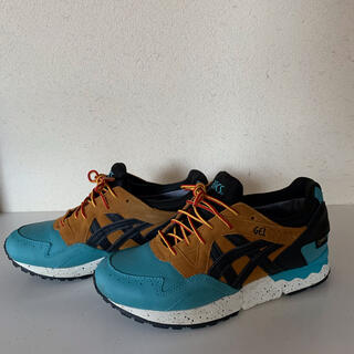 BEAMS - Asics Tiger  Gel-Lyte V Gore-tex アシックス
