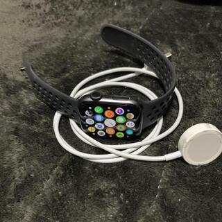 アップルウォッチ(Apple Watch)のApple Watch5 44mm(その他)