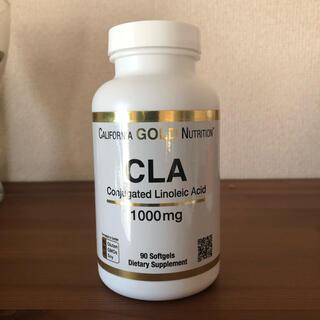 CLA クラリノール 共役リノール酸 1000mg(その他)