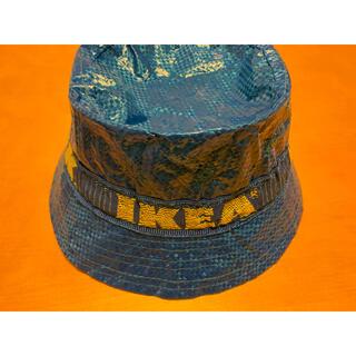 イケア(IKEA)のIKEA 渋谷 バケットハット(ニット帽/ビーニー)