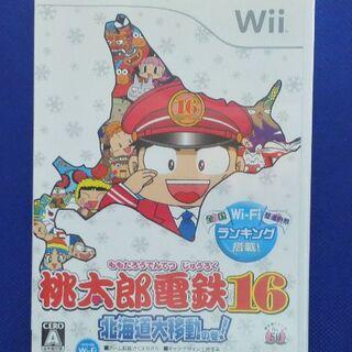 ウィー(Wii)の桃鉄 ディスク状態良い       (家庭用ゲームソフト)
