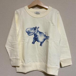 ボボチョース(bobo chose)のAcne Studiosアクネ キッズ スウェットSweat 6-8Y(Tシャツ/カットソー)