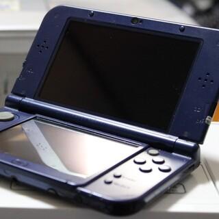 ニンテンドー3DS - 任天堂3DSLLジャック品