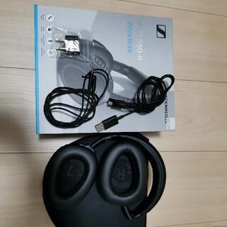 SENNHEISER - ゼンハイザー SENNHEISER PXC 550-Ⅱ