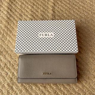 Furla - 《美品》FURLA  長財布
