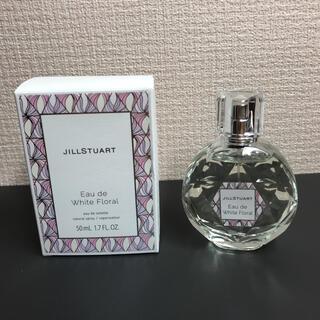 JILLSTUART - ジルスチュアート オード ホワイトフローラル 50ml