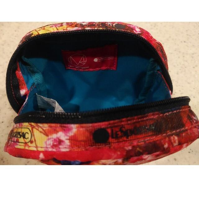 LeSportsac(レスポートサック)のレスポートサック 蜷川実花 ミカアンブレラズ ポーチ レディースのファッション小物(ポーチ)の商品写真