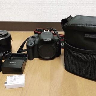 Canon - Canon EOS Kiss x7i 豪華セット