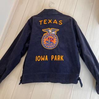 FFA ファーマージャケット(ブルゾン)