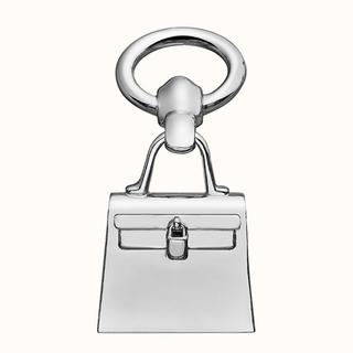 Hermes - ✨新作✨エルメス ツイリーリング ミニケリー シルバー 新品未使用