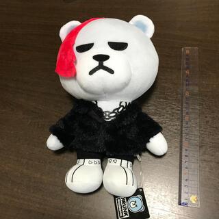 ビッグバン(BIGBANG)のBIG BANGぬいぐるみ(ぬいぐるみ)