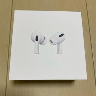 Apple - 即日発送!AirPodspro Apple エアポッズプロ アップル 正規品