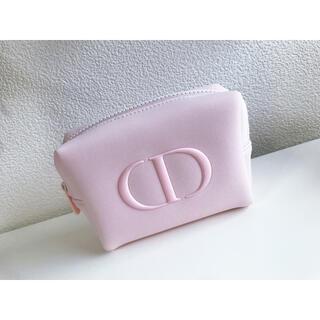 Dior - ディオール ノベルティー ポーチ