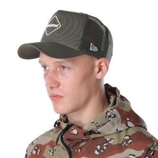 SOPH - FCRB Bristol 20SS メッシュ キャップ 帽子 ブリストル