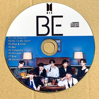 ボウダンショウネンダン(防弾少年団(BTS))のBTS BE ☆CD☆(K-POP/アジア)