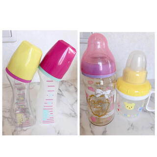ベッタ(VETTA)の哺乳瓶セット(哺乳ビン)