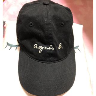 agnes b. - アニエス ベー キャップ