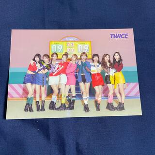 TWICE   One More Time  ランダムトレカ オール(K-POP/アジア)