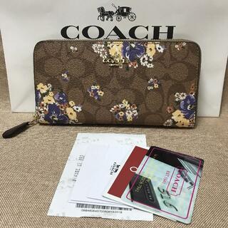 COACH - 新品★COACH 財布 コーチ 長財布