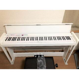 ☆2019年製☆千葉県野田市引き取りKORG c1 air 電子ピアノ 88鍵盤
