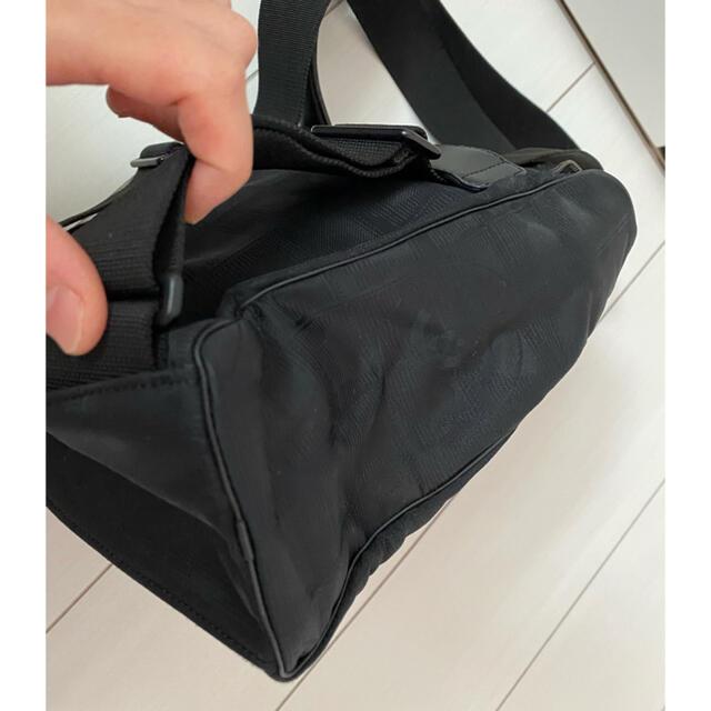 CHANEL(シャネル)のシャネル ニュートラベルライン ツーウェイリュック  レディースのバッグ(リュック/バックパック)の商品写真