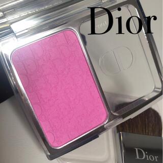 Christian Dior - ディオールスキン ロージーグロウ  チーク