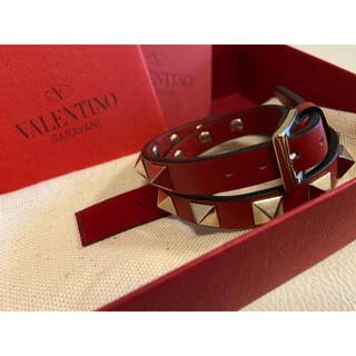 ヴァレンティノ(VALENTINO)のヴァレンティノ(ブレスレット/バングル)