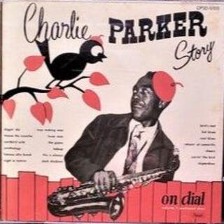 「チャーリー・パーカー・ストーリー オン・ダイアル Vol. 1      CD(ジャズ)