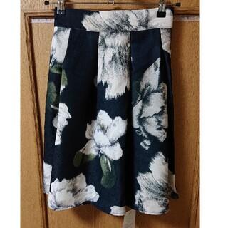 dholic - 花柄スカート