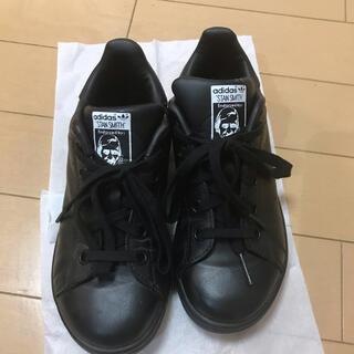 adidas - adidas スタンスミス 19cm