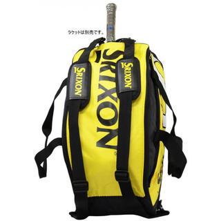 スリクソン(Srixon)の【新品未使用‼︎】SRIXONスリクソン3wayボストンバック(バッグ)