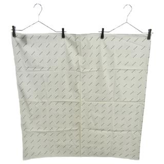 バレンシアガ(Balenciaga)のBALENCIAGA バレンシアガ スカーフ(バンダナ/スカーフ)
