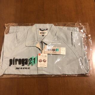 作業服 Piroga21 ブルゾン Mサイズ 長袖 (ブルゾン)