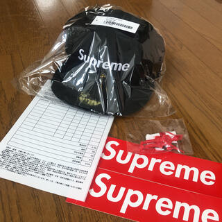 シュプリーム(Supreme)のSupreme  World Famous Box Logo Cap 7-1/2(キャップ)