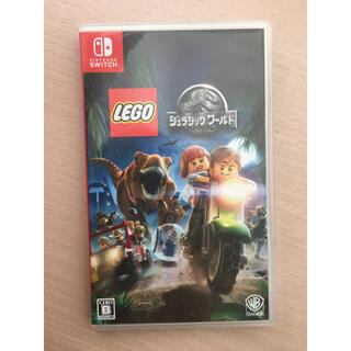 Nintendo Switch -  LEGO  ジュラシックワールド Switch