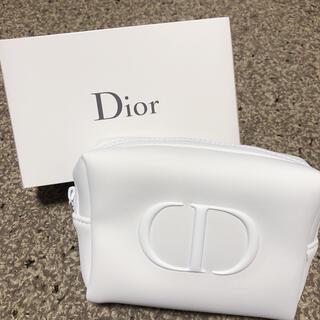 Christian Dior - 新品 ディオール ポーチ バニティ